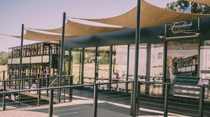 Franschhoek Wine Tram Terminal