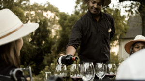 Curated Wine Experrience