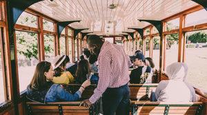 Wine Tram FAQs