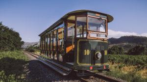The Brill Tram
